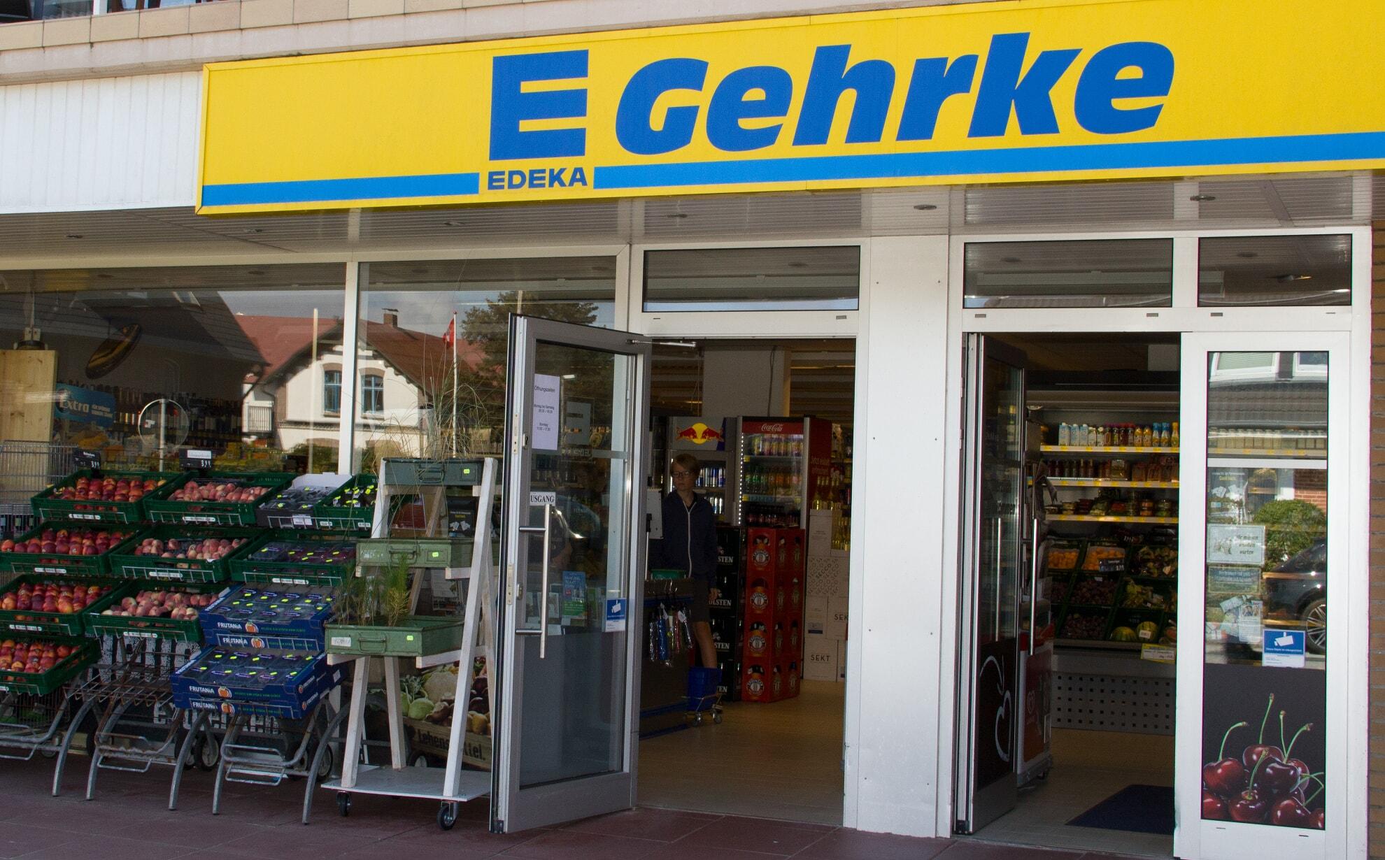 Edeka Gehrke