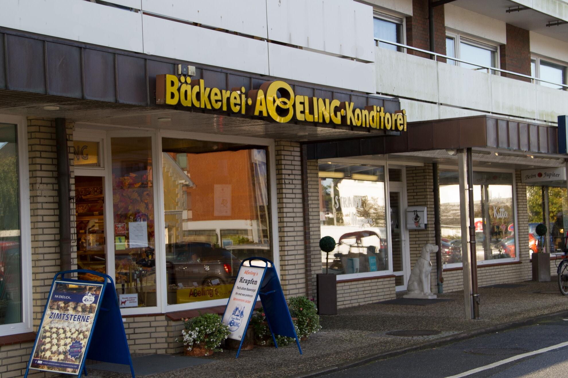 Bäckerei Abeling