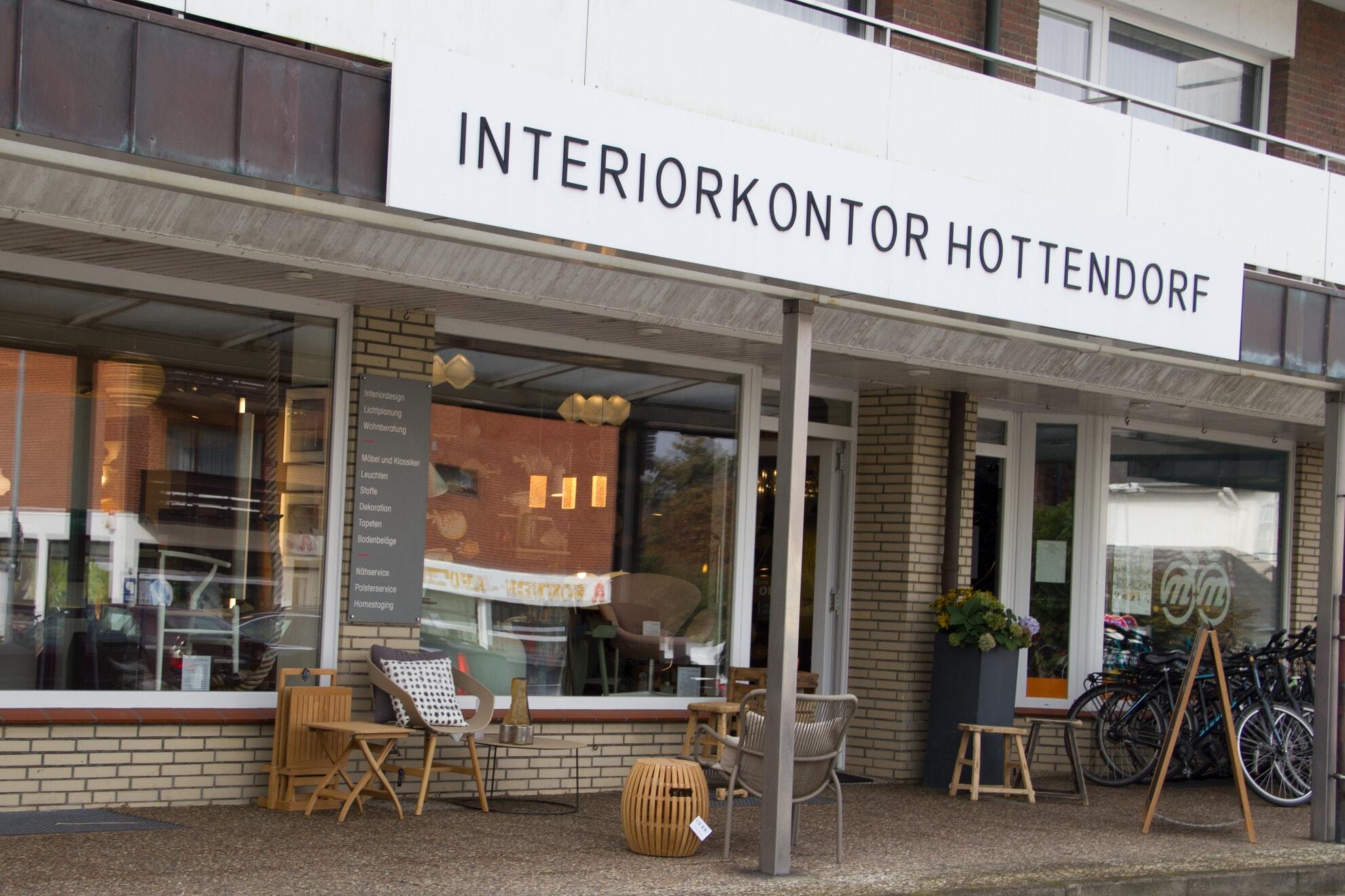 Interiorkontor Hottendorf
