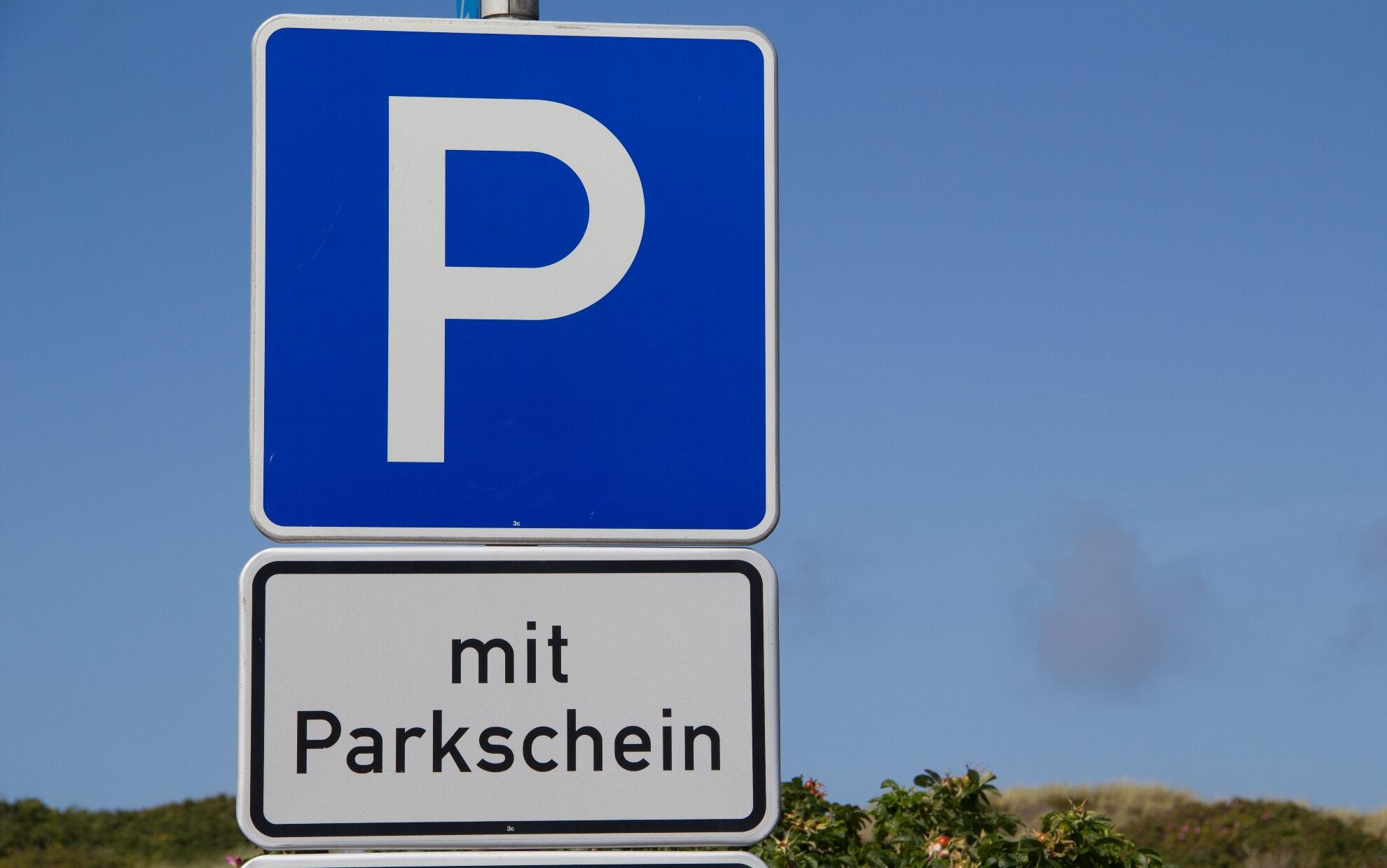 Parken in Wenningstedt