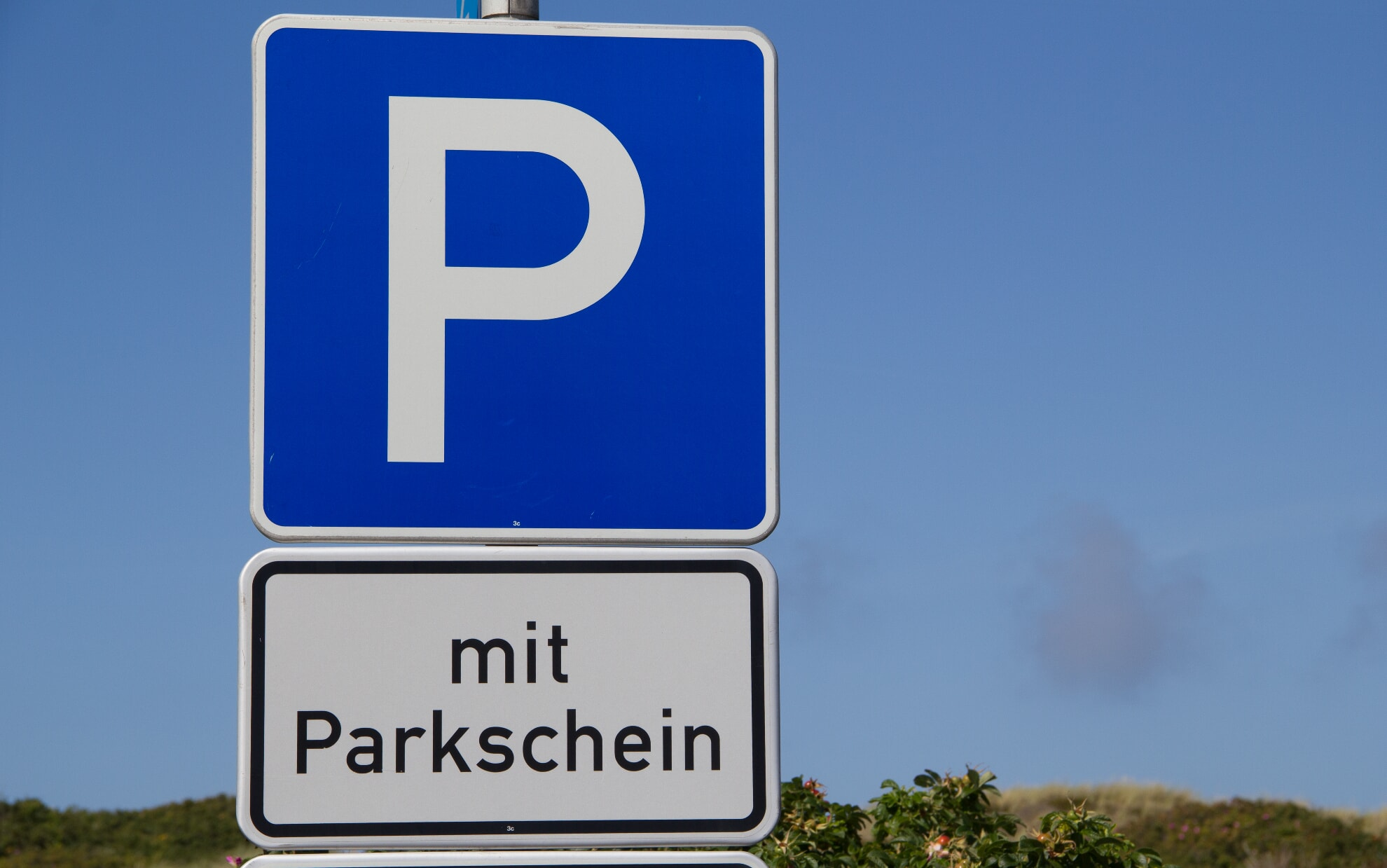 Parken in Wenningstedt