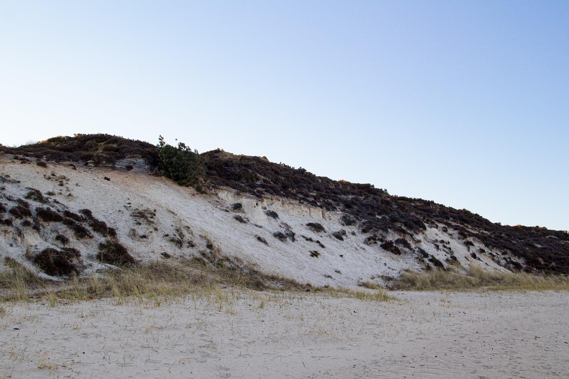 Das Weiße Kliff