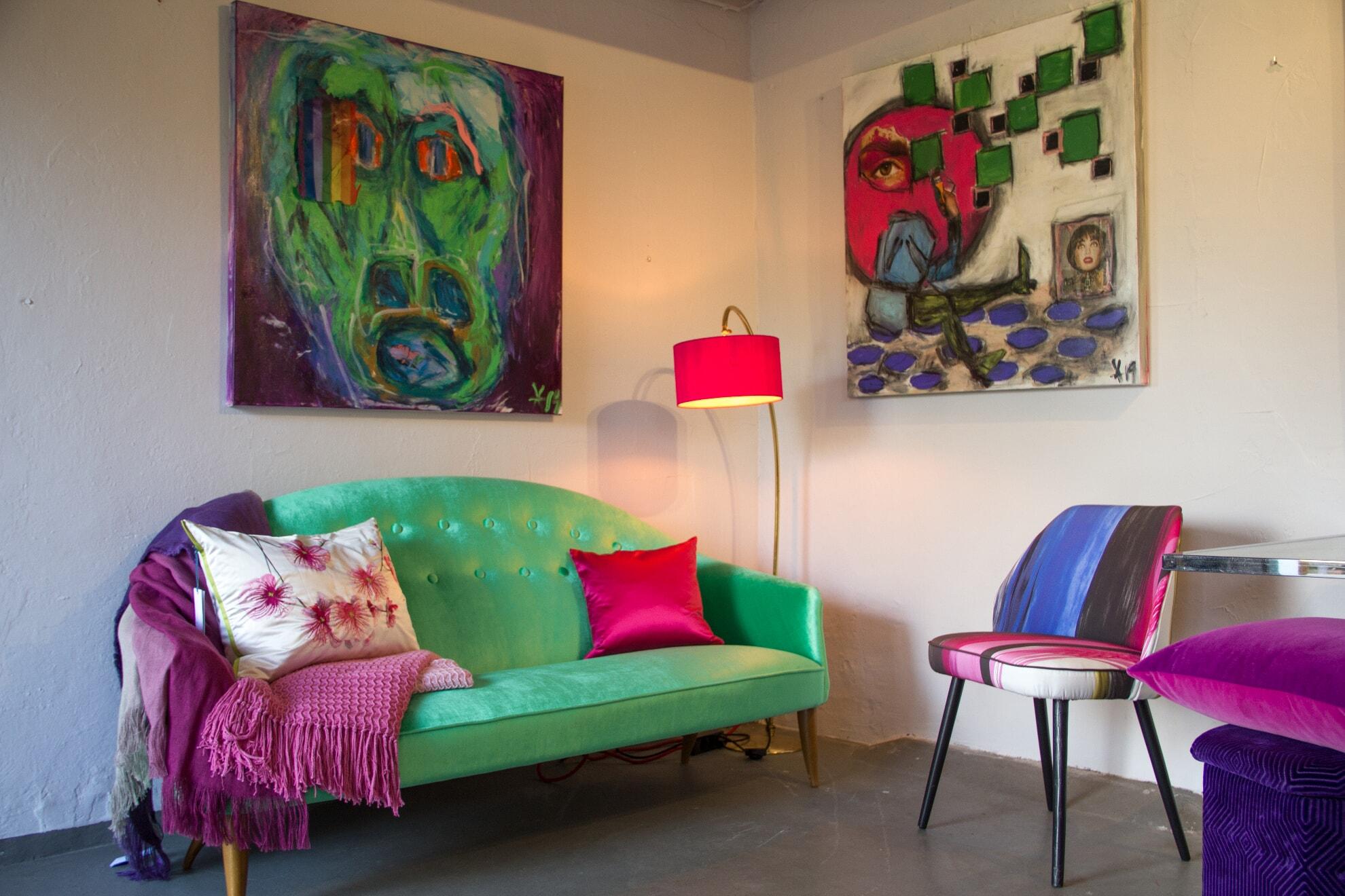 Galerie Sewing-Delius