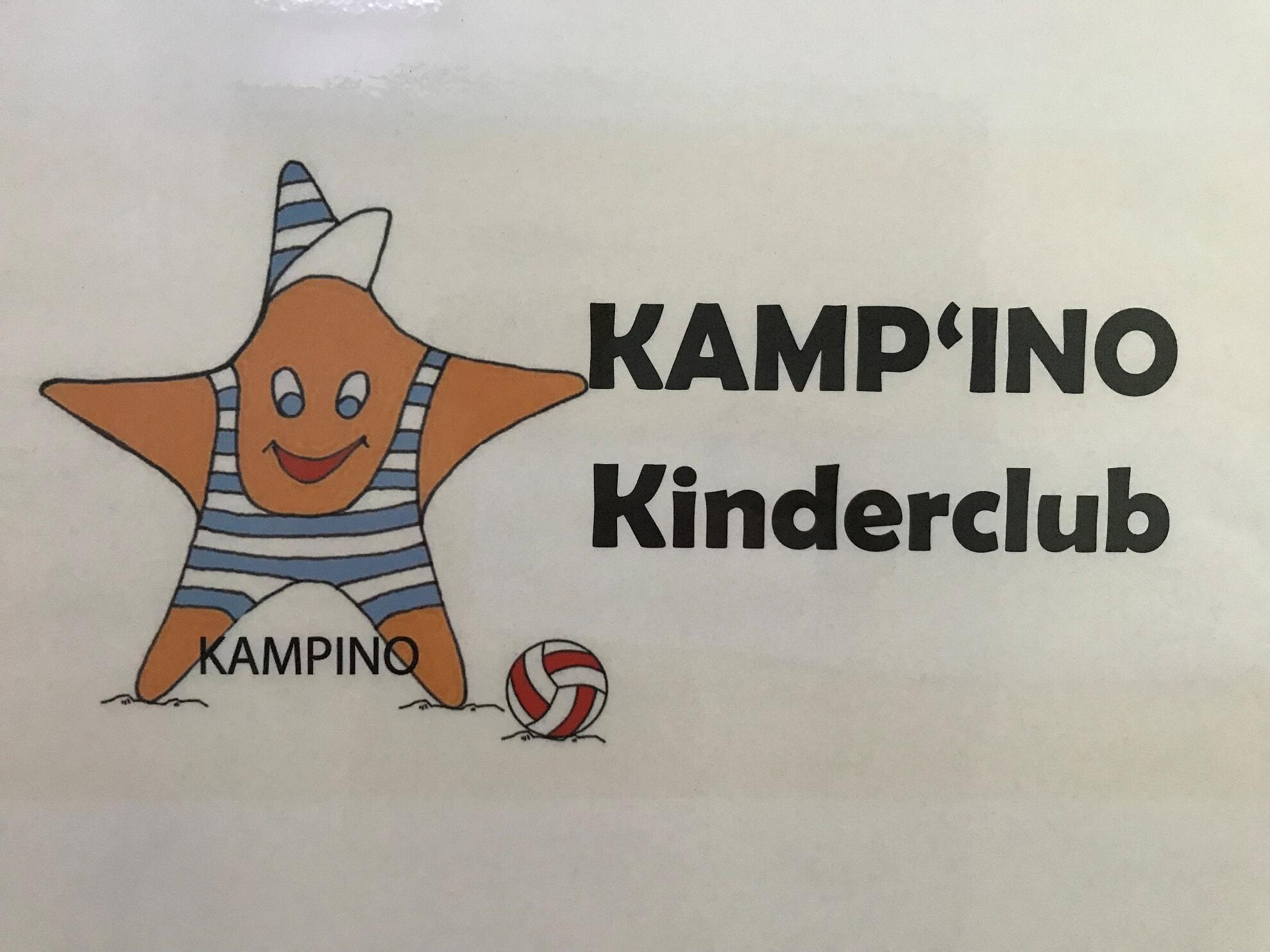 Kamp'ino Kinderclub