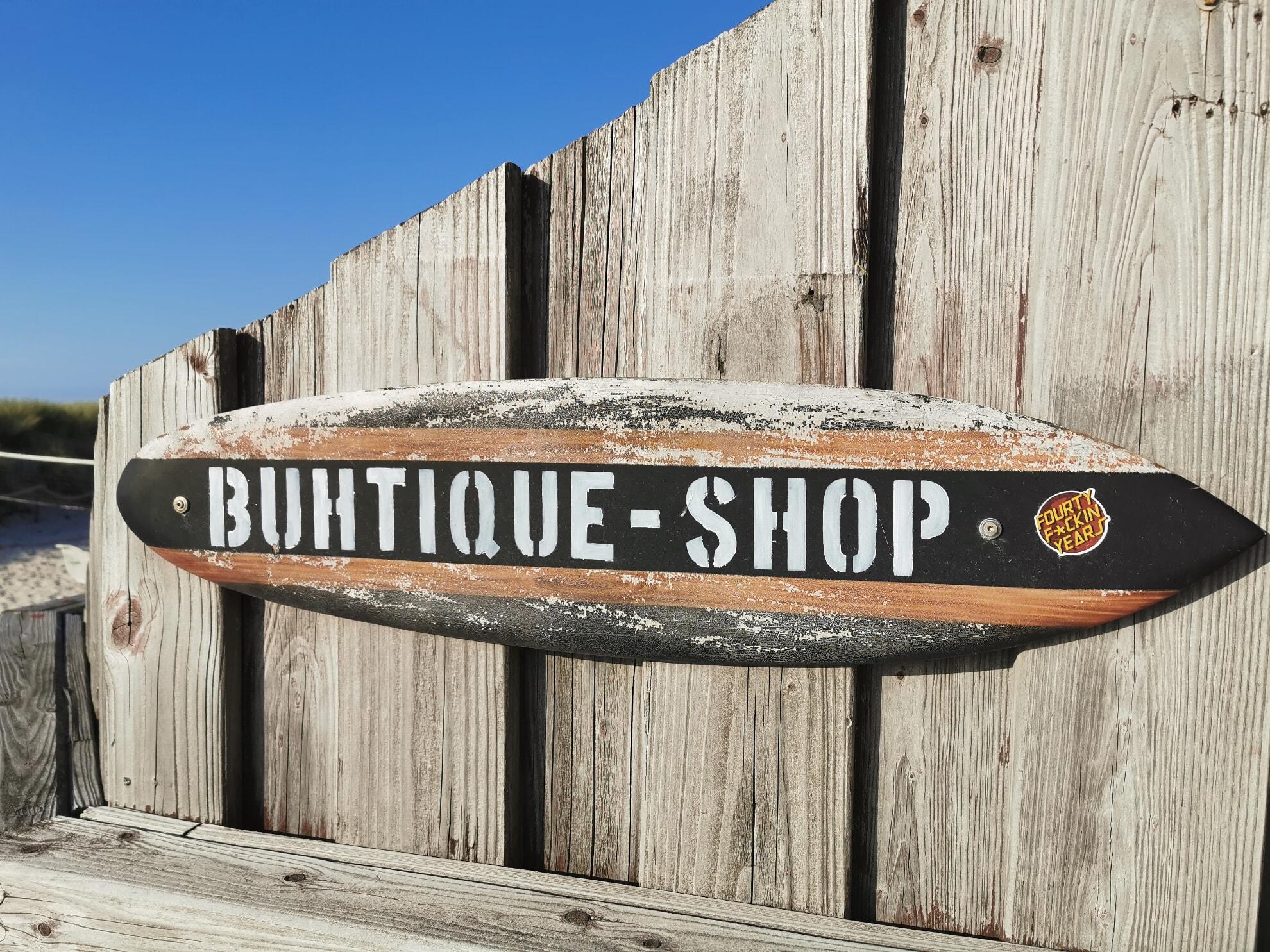 Buhtique