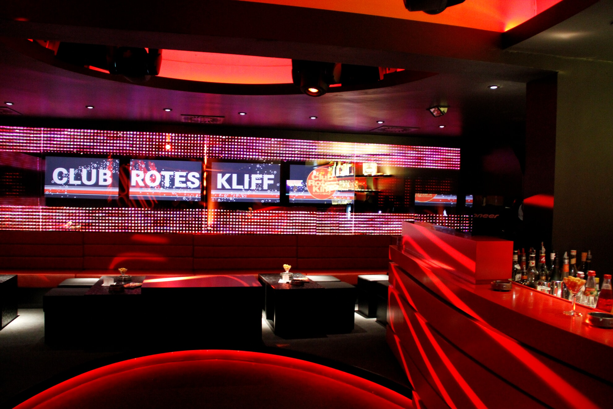 Club Rotes Kliff