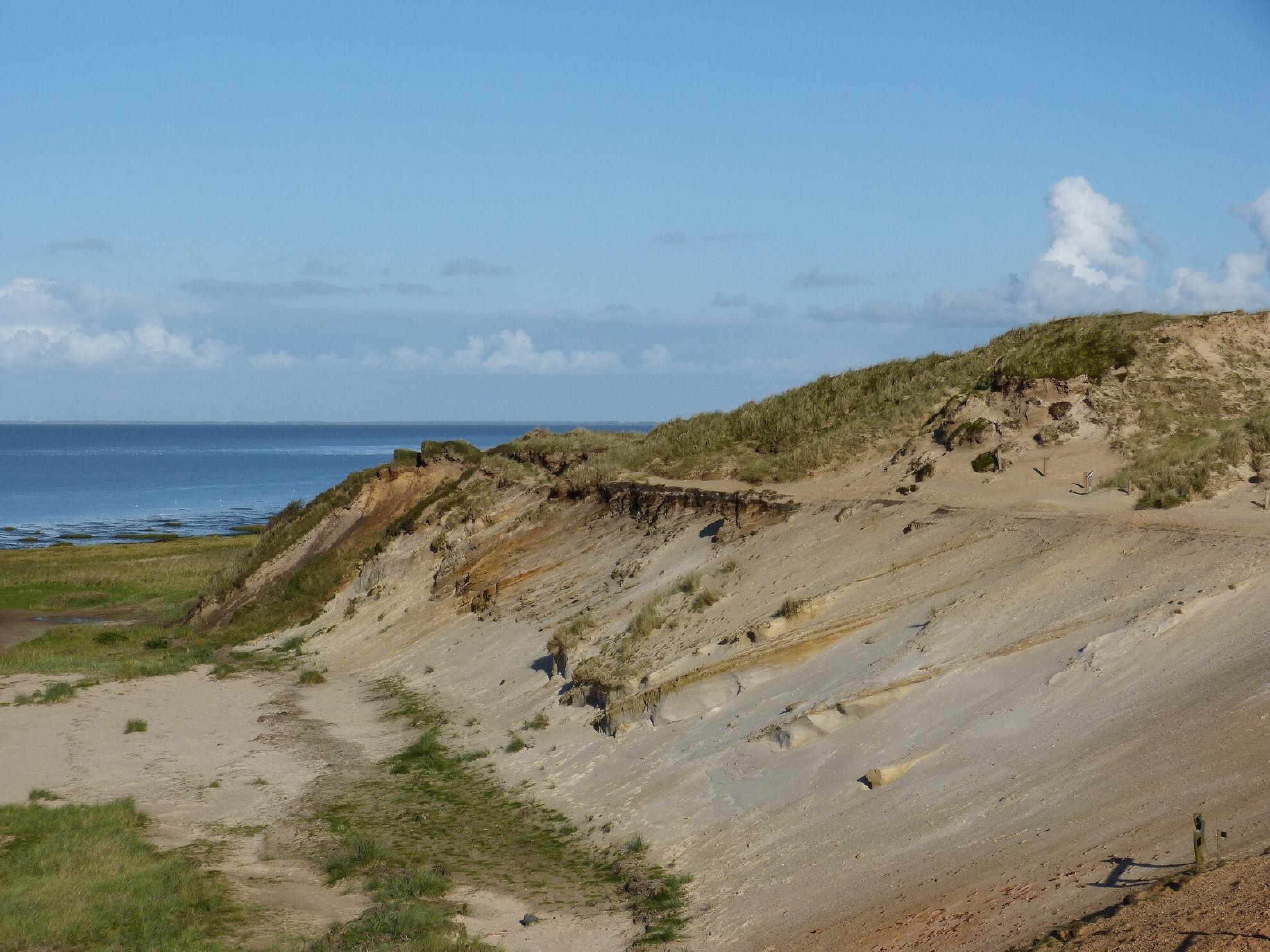 Morsum Kliff