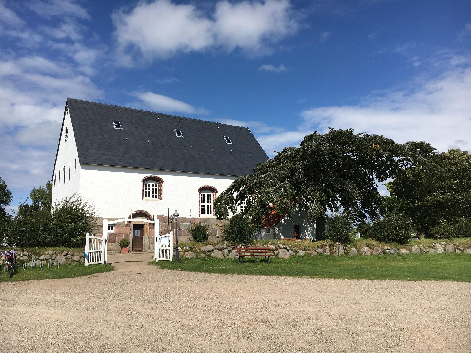 Evangelische Kirche St. Martin