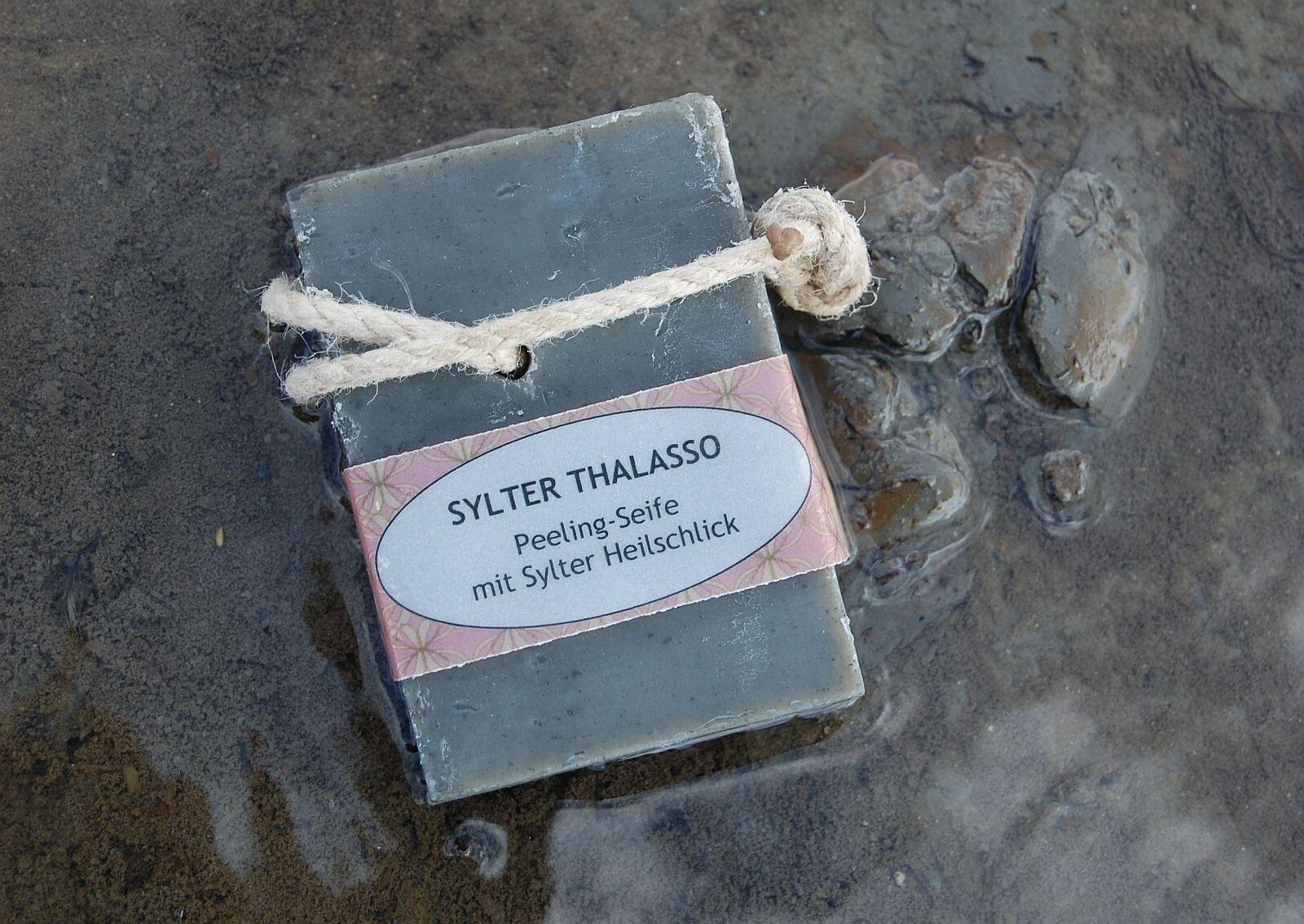 Sylter Thalasso Seife