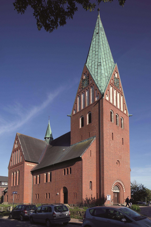 St-Nicolai-Kirche