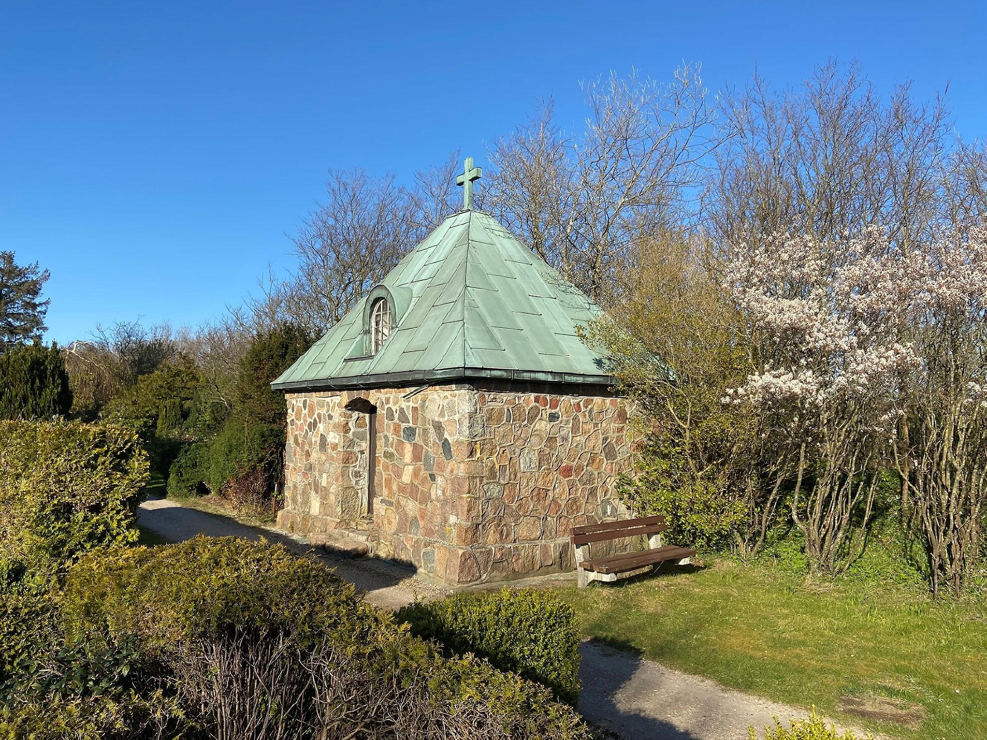 Westerländer Friedhof