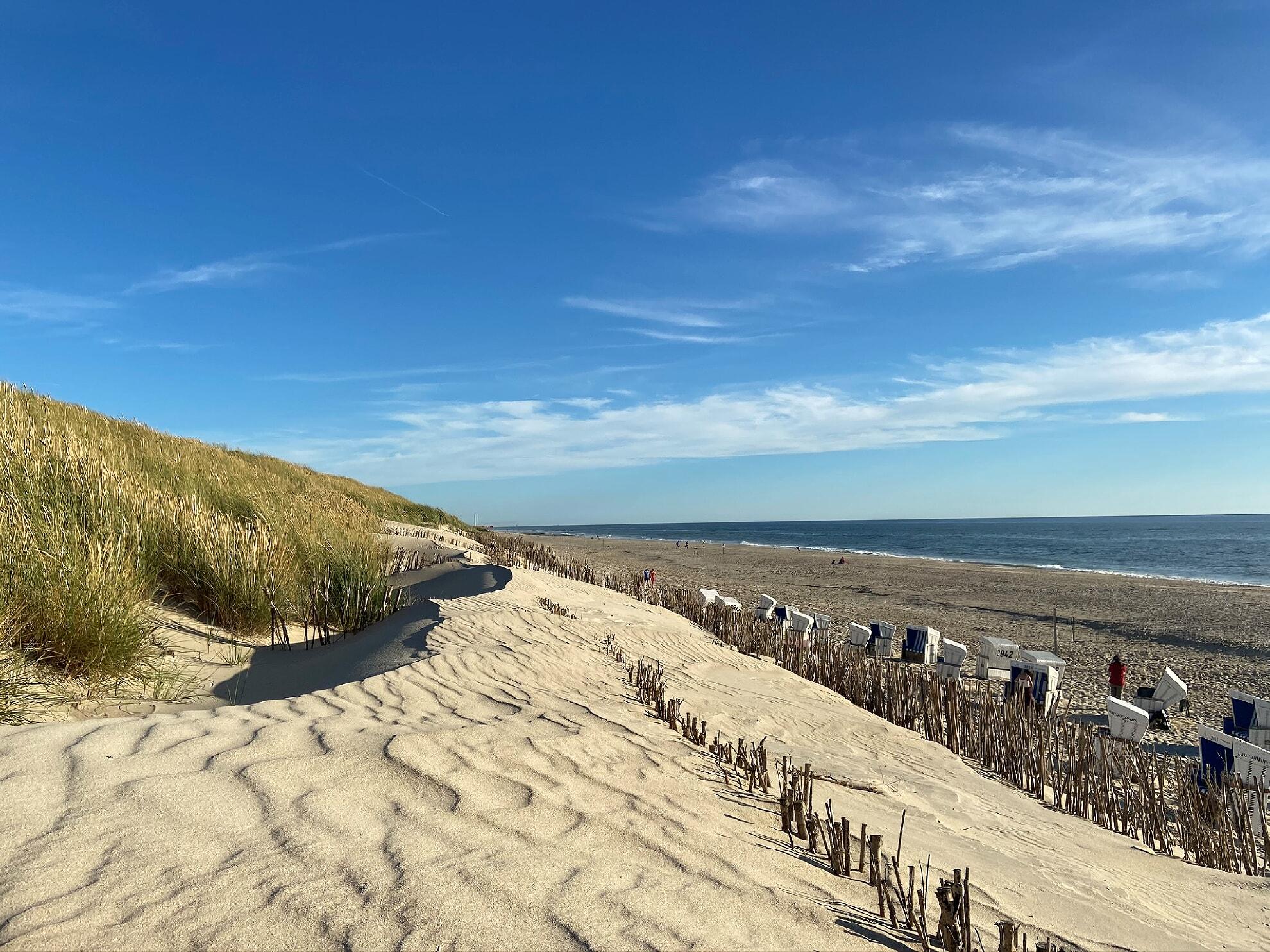 FKK-Strand Oase zur Sonne Süd