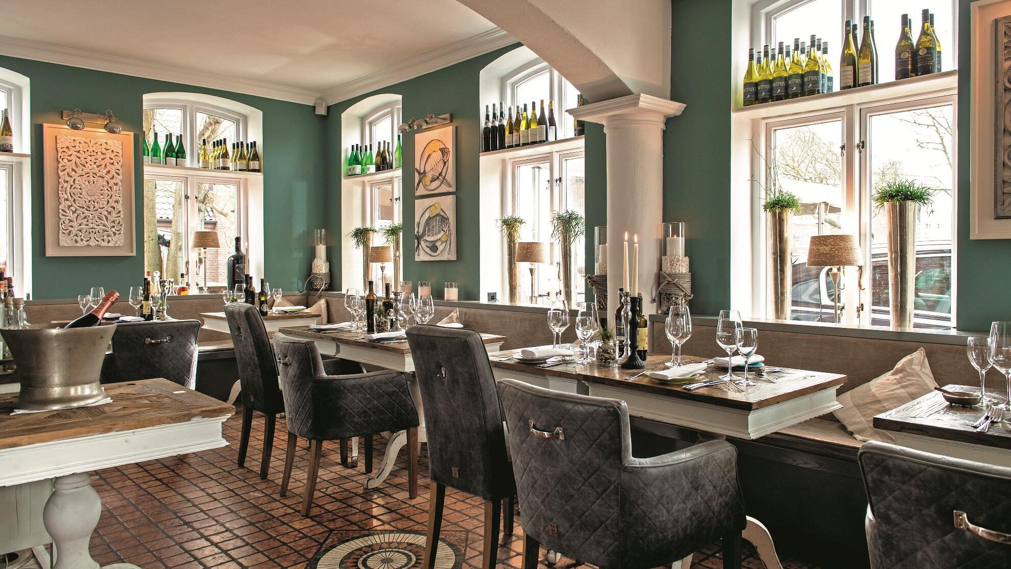 Altes Zollhaus Restaurant