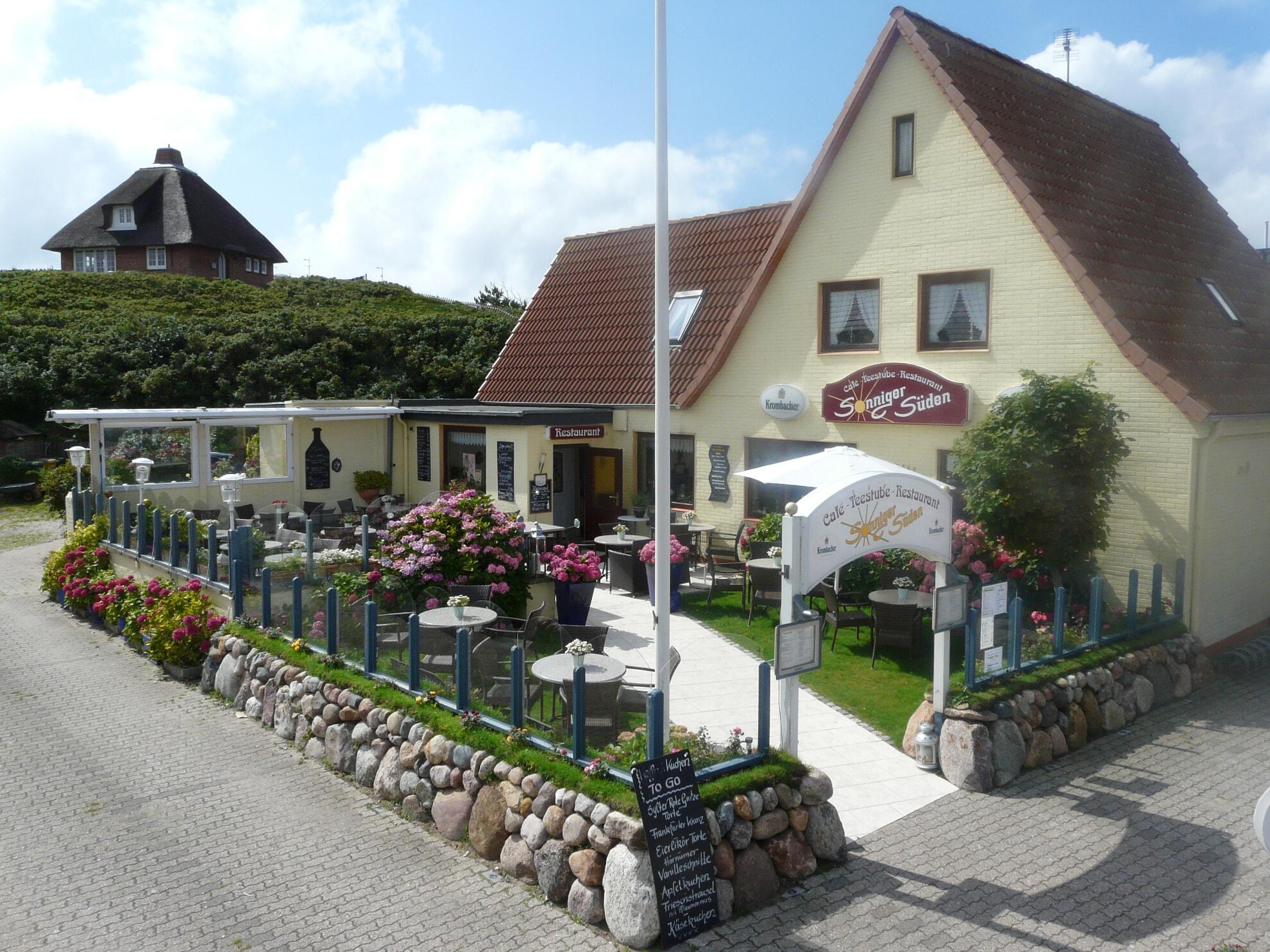 Restaurant Sonniger Süden