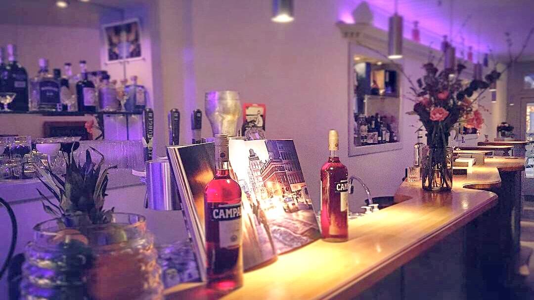 Barbushka Bar