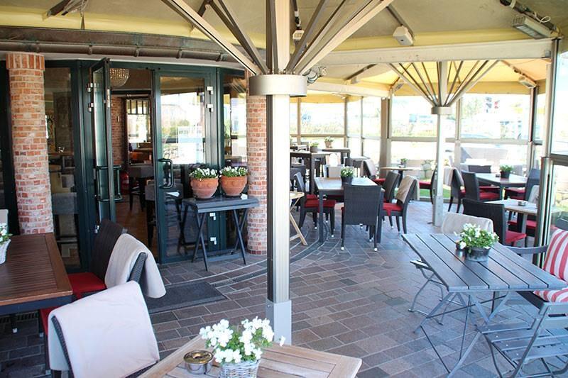 Henry's Restaurant & Bar - Kampen auf Sylt