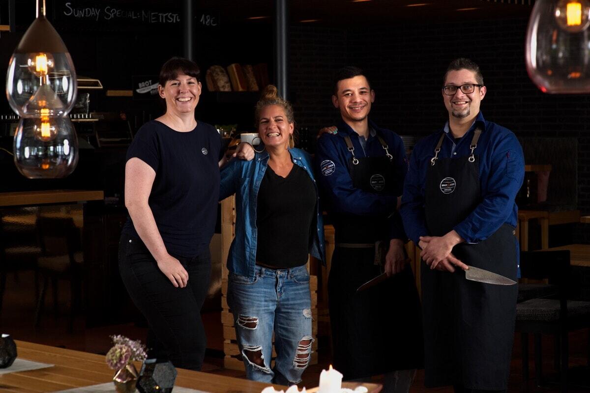 Das Team im Restaurant Brot + Bier-bier-i-roman-matejov_team
