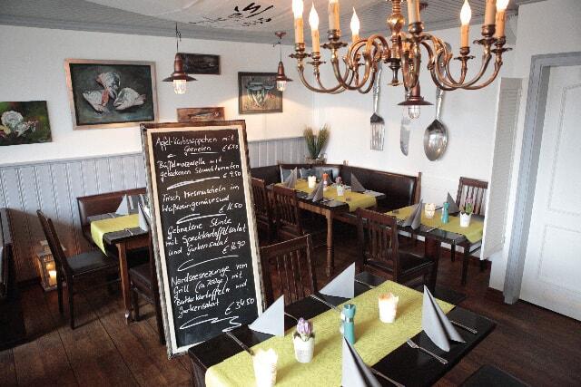Janke'S Restaurant