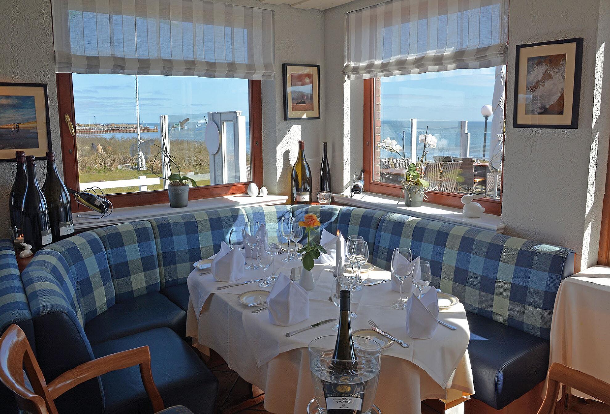 Zur Mühle Restaurant