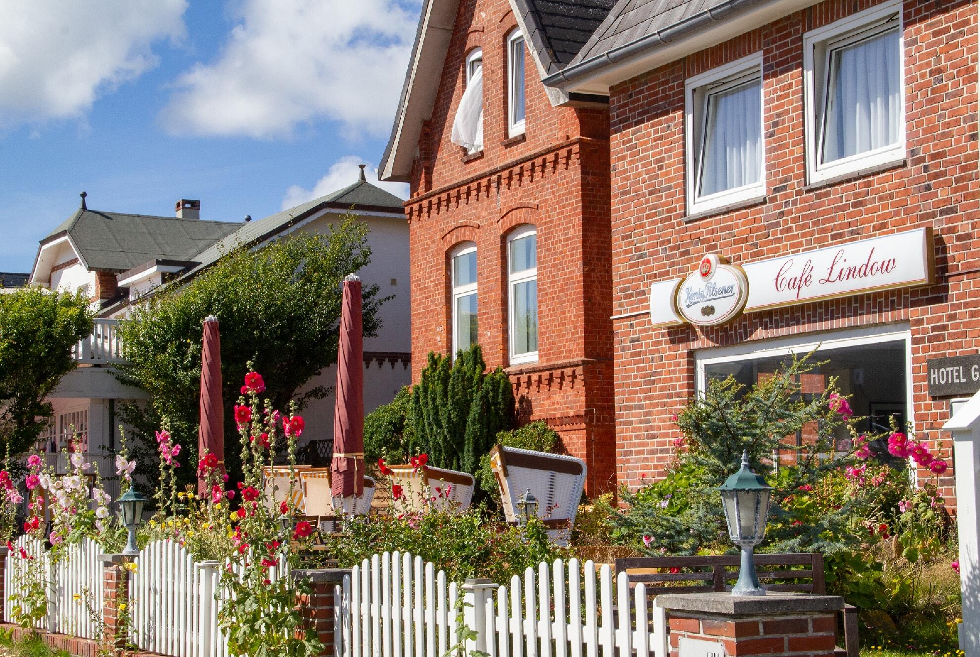 Hotel & Café Lindow