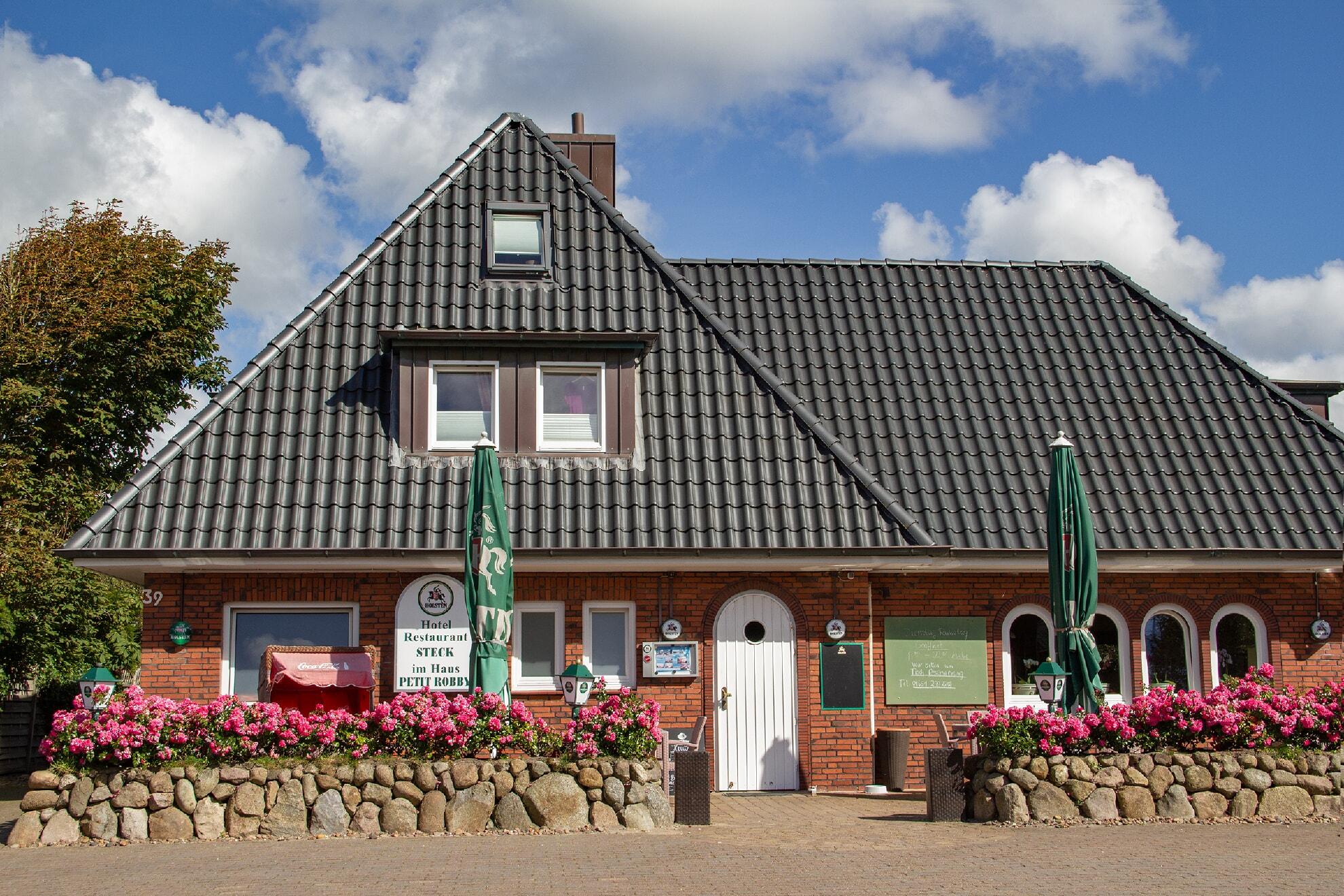 Hotel Restaurant Steck