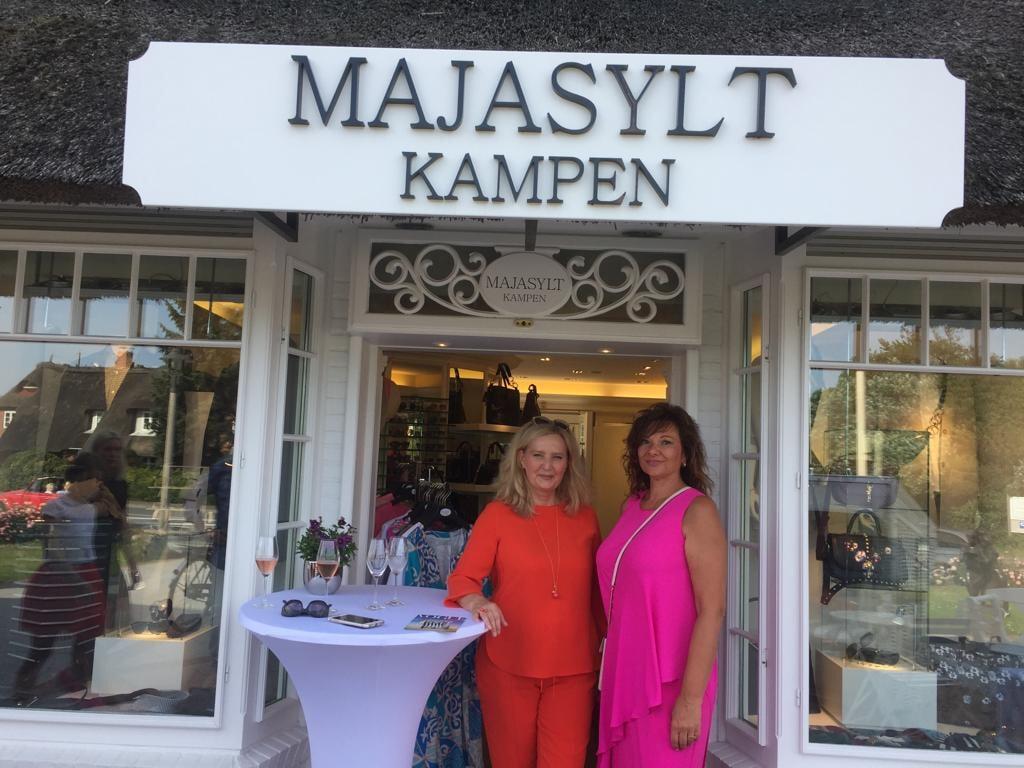 Maja Sylt Kampen