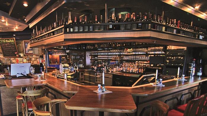Osteria Bar