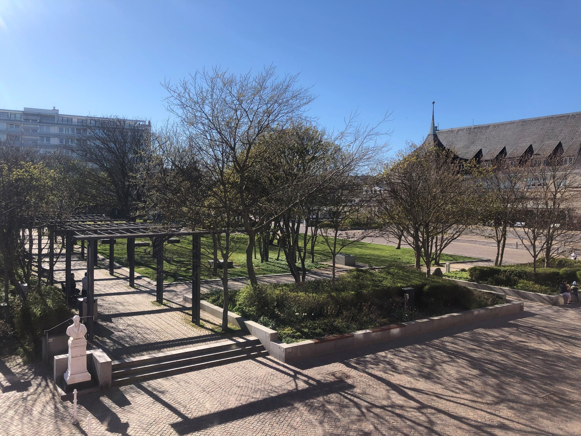 Rathauspark