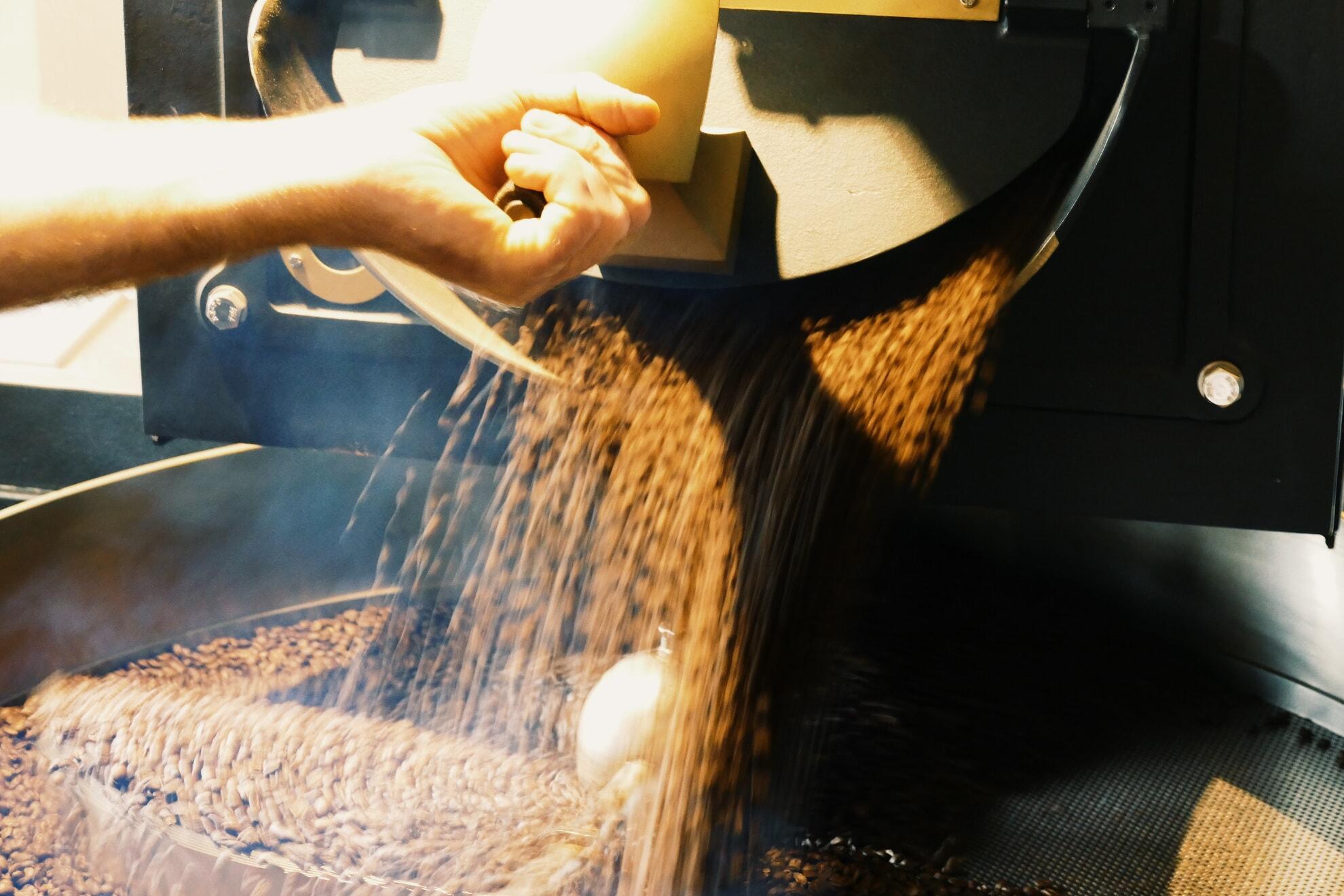 © Sylt Marketing l Julia Petersen_Kaffee aus der Kaffeerösterei Rantum