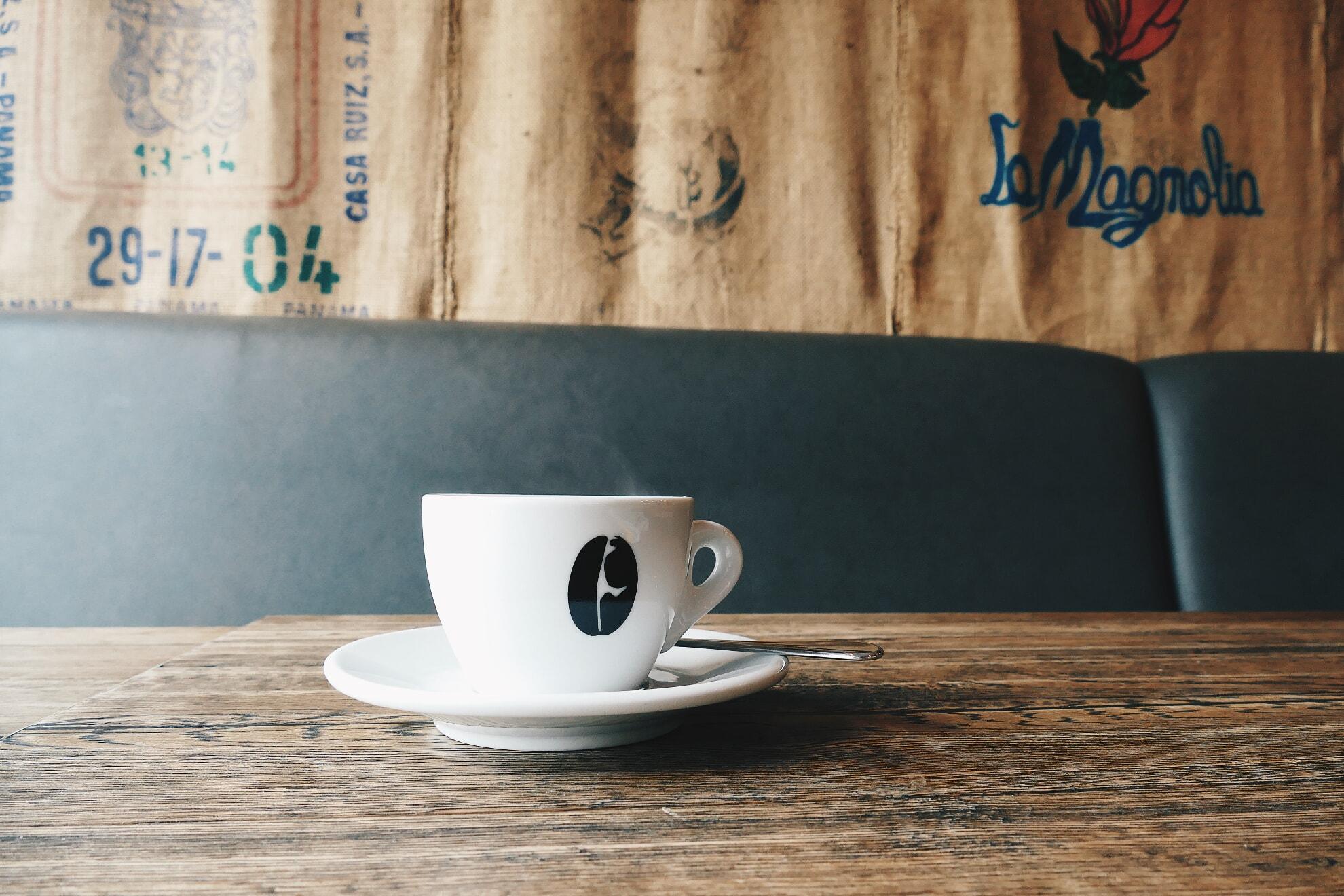 © Sylt Marketing l Julia Petersen_Tasse der Kaffeerösterei Rantum