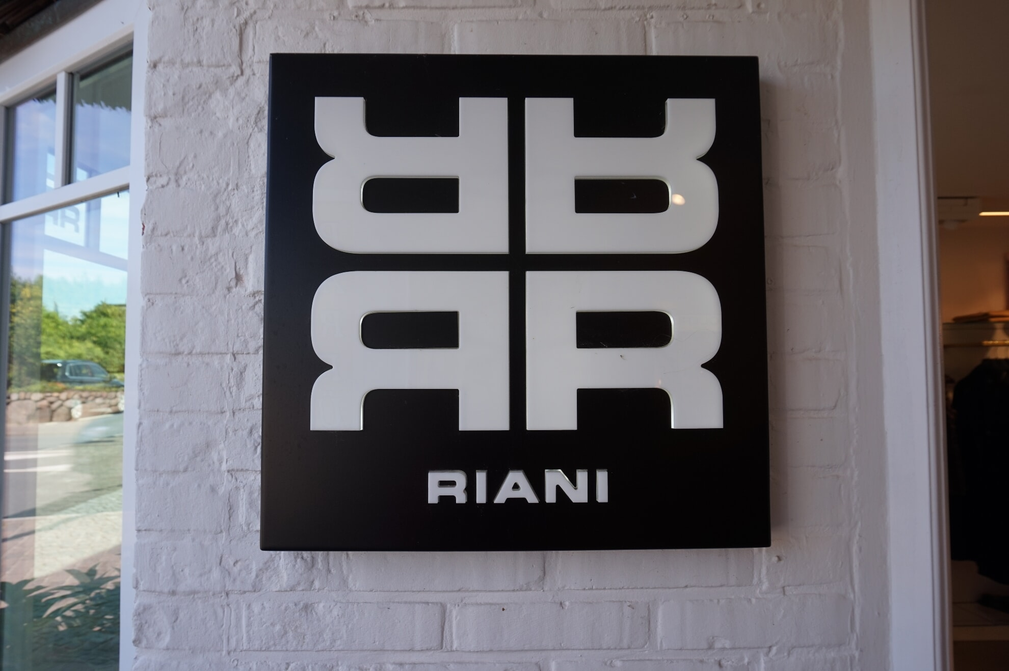 RIANI Store Sylt