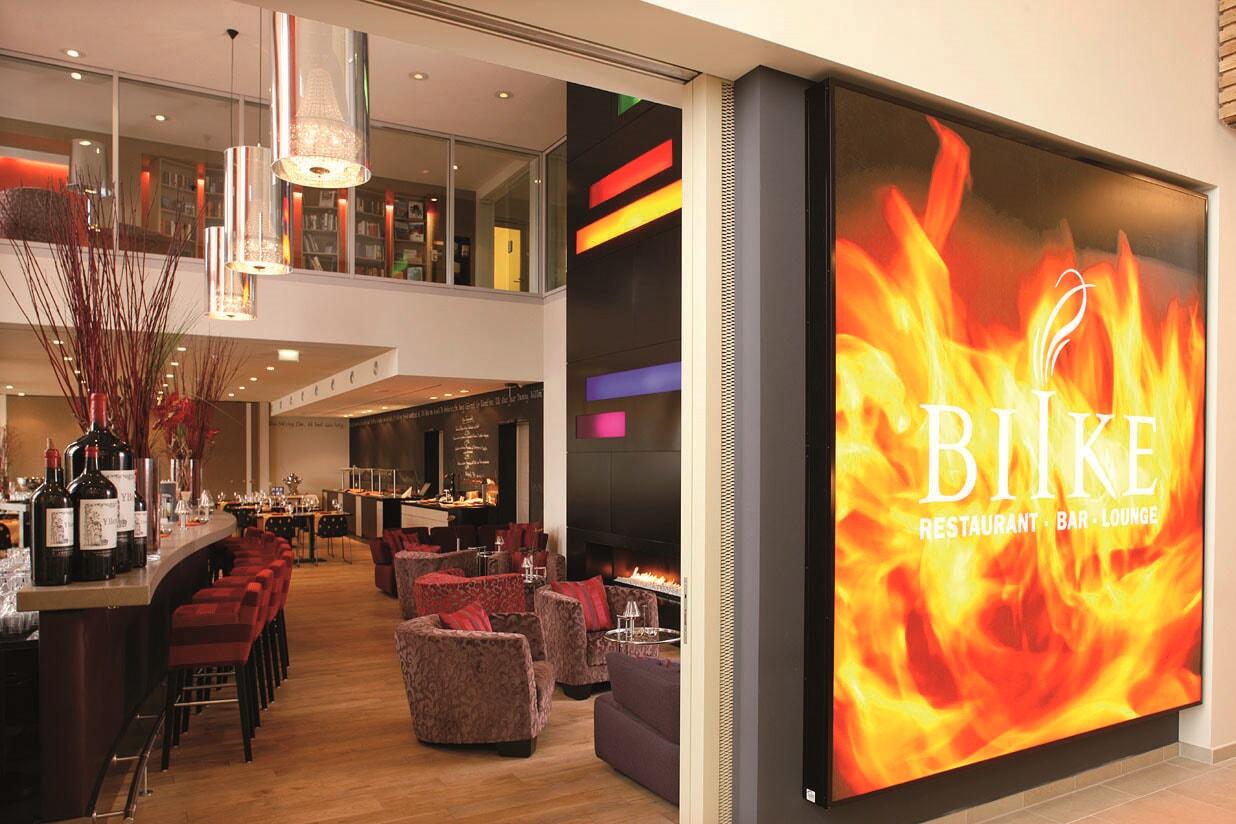 Restaurant Biike