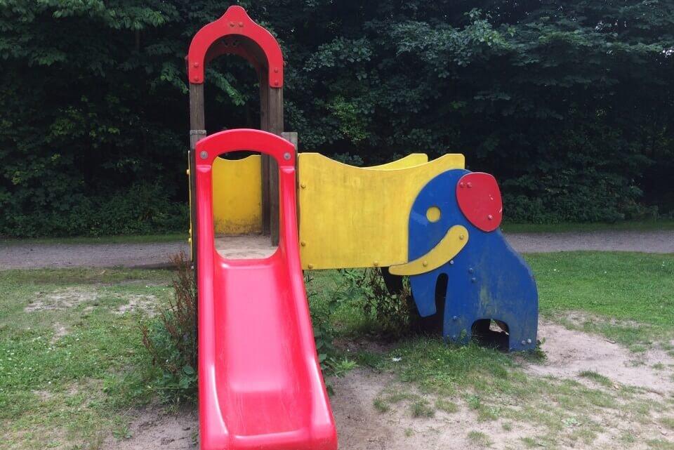Spielplatz Suedwaeldchen