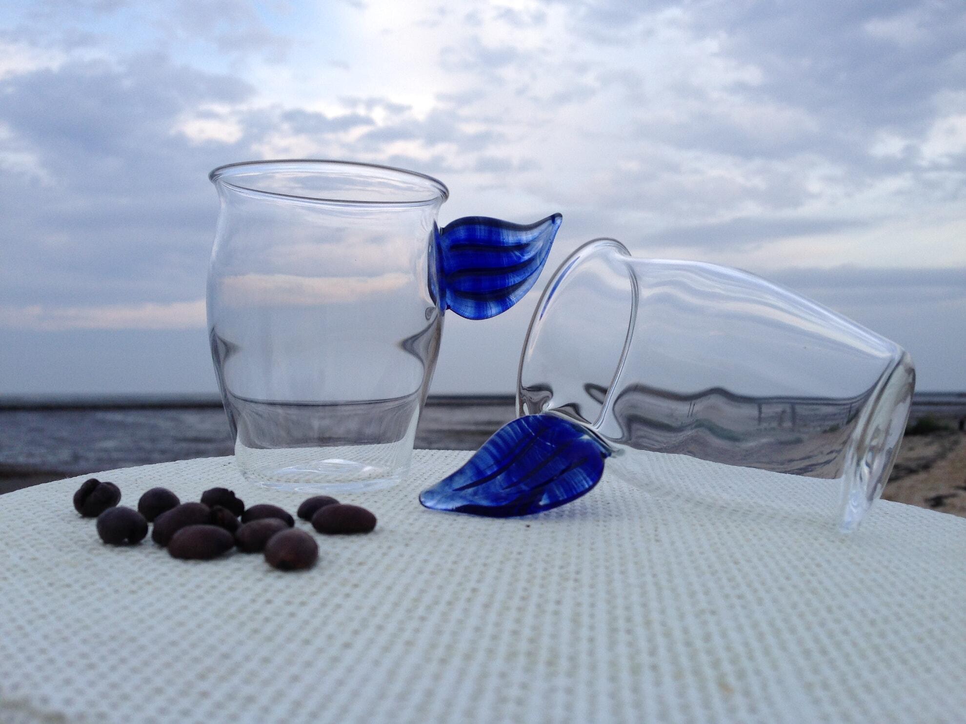 Gläser von Antje Otto