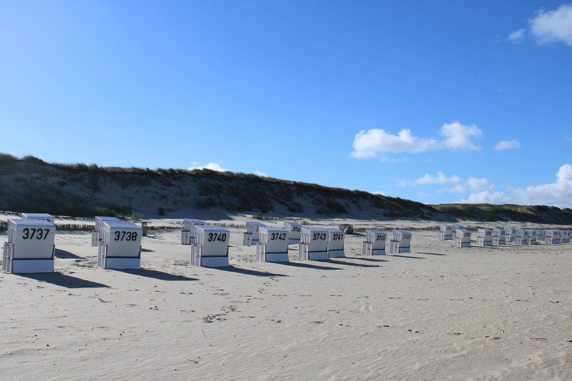 FKK-Strand Oase zur Sonne