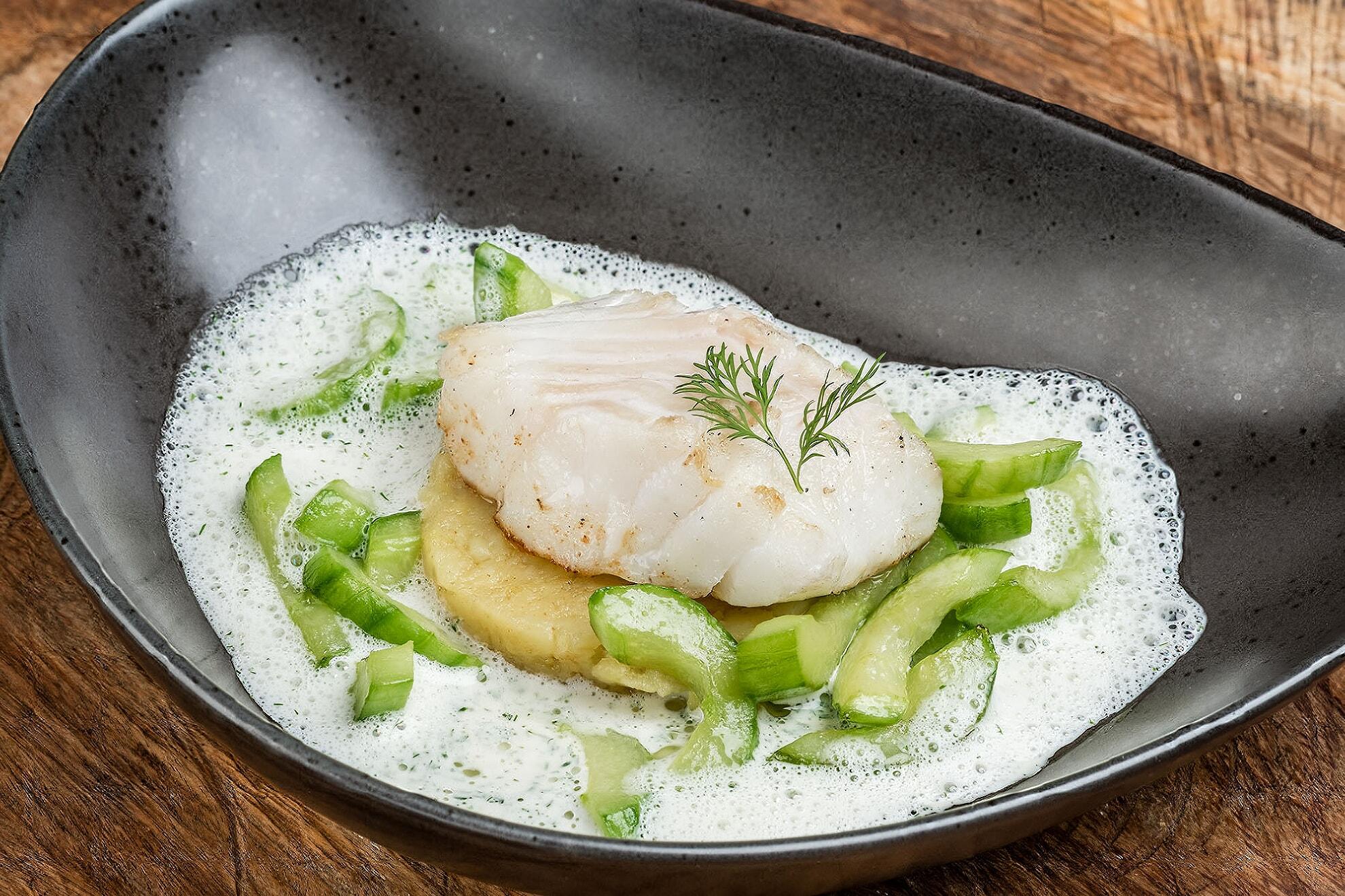 Strönholt Food