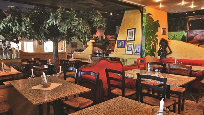 Osteria Restaurant
