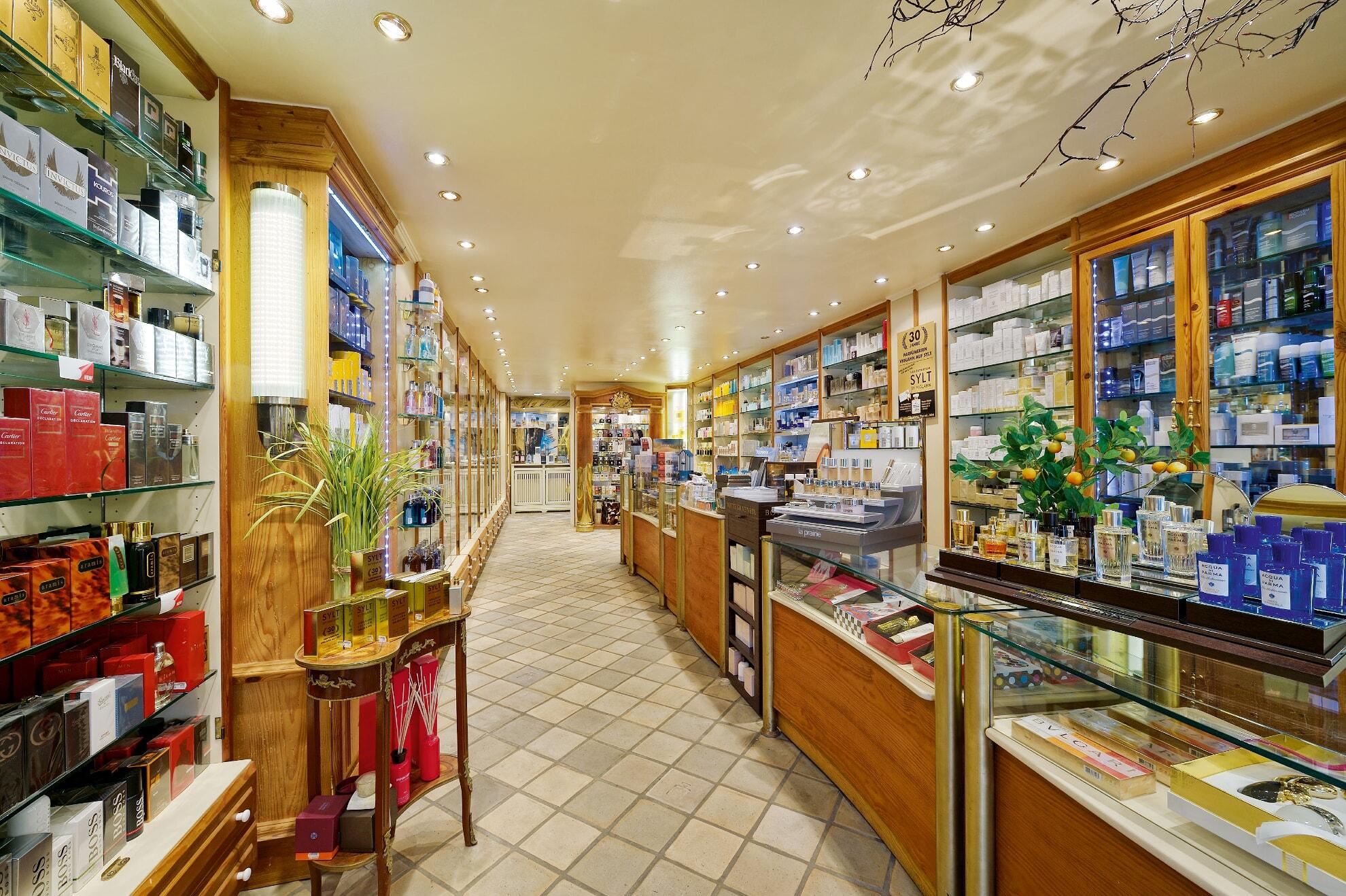 Parfümerie Kampen