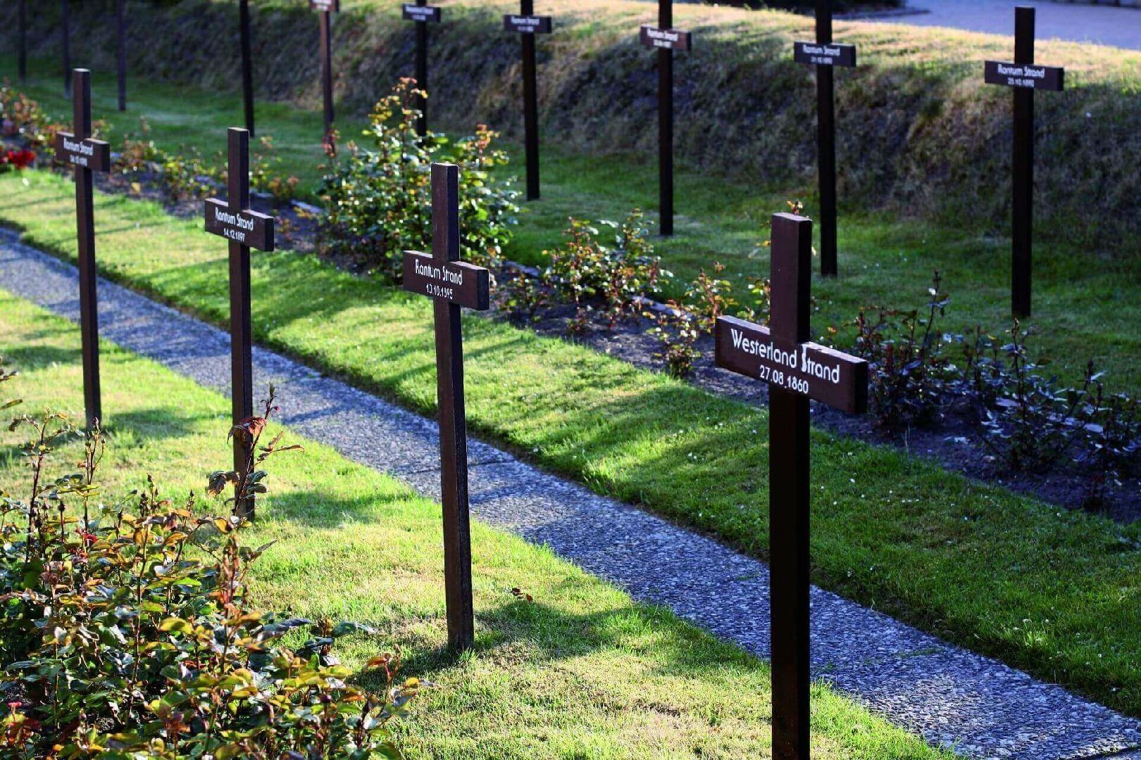 Friedhof der Heimatlosen