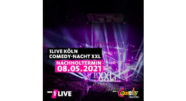 Köln Comedy Nacht Xxl 2021