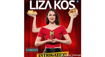 Liza Kos - Intrigation - Comedy