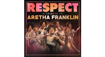 RESPECT - The Aretha Franklin Tribute Show 2021