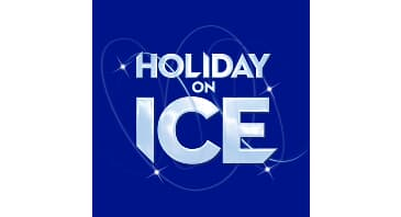 Holiday on Ice 2021/2022 - Verlegt vom 03.01.2021