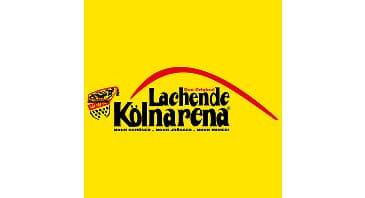 Tickets Lachende Kölnarena 2021